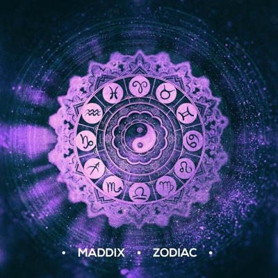 Zodiac - Single - Maddix album