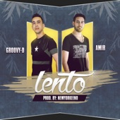 Lento (feat. Amir) - Single