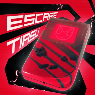 Escape - tiasu album