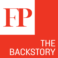 FP's The Backstory podcast