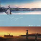 VIOLET EVERGARDEN VOCAL ALBUM Song Letters-Various Artists