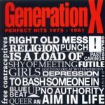 Generation X - Ready Steady Go