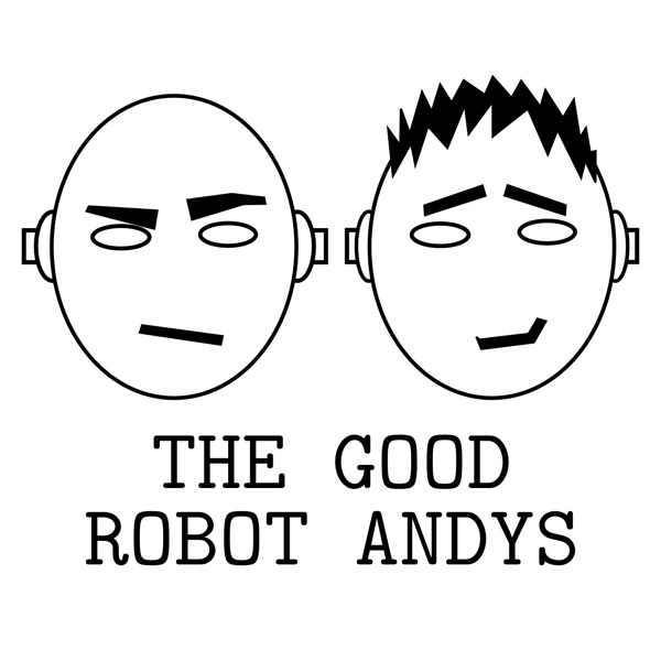 "s04e01 ""Split"" – The Good Robot Andys – The Good Robot Andys"