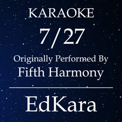 That's My Girl (Originally Performed by Fifth Harmony) [Karaoke No Guide Melody Version]