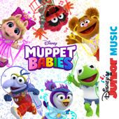 Muppet Babies Theme 2018 - Ren�e Elise Goldsberry
