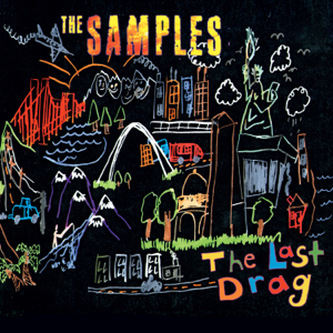 The Samples - Everytime