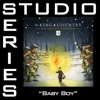 Baby Boy Studio Series Performance Track EP