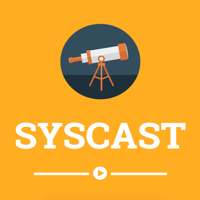 Syscast: talking linux, open source, web development and system administration (DevOps) podcast