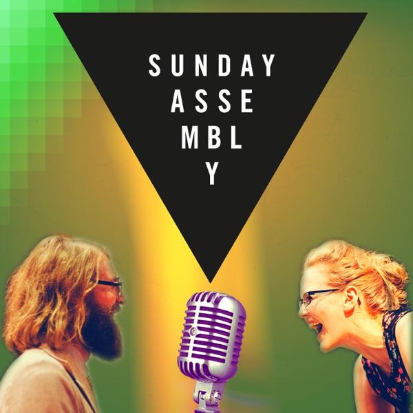 Podcast – Sunday Assembly