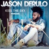 Kiss the Sky (Remixes) - Single