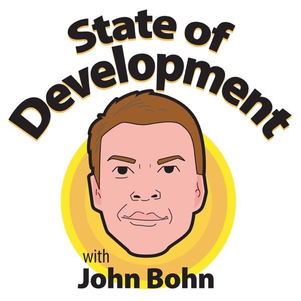 State of Development Podcast with John Bohn | Software Development | Programming | News