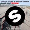 Dimitri Vegas, Martin Garrix & Like Mike - Tremor (Sensation 2014 Anthem) [Radio Edit] artwork
