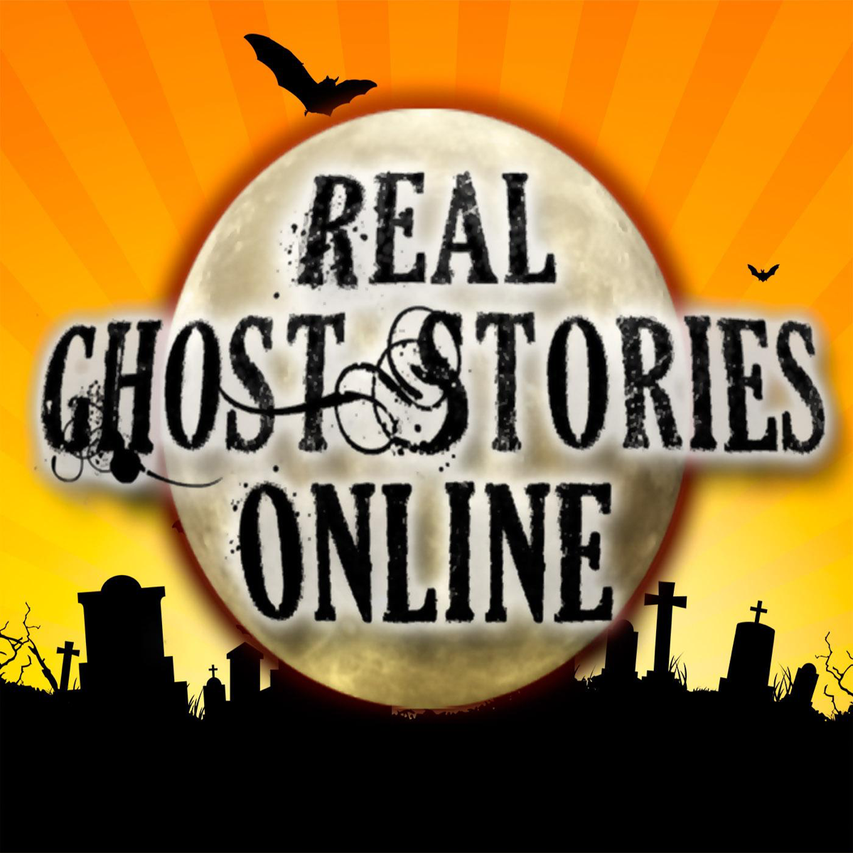 Best episodes of Real Ghost Stories Online | Podyssey Podcasts