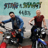 44/876 - Sting & Shaggy