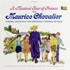 A Musical Tour of France With Maurice Chevalier (Including