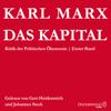 Karl Marx - Das Kapital: Kritik der Politischen Ökonomie artwork