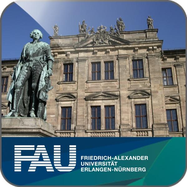 Amtseinführung von Dr. Sybille Reichert als Kanzlerin der FAU (SD 640)