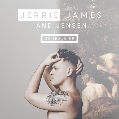 Genesis - EP - Jerrie James & Jensen album