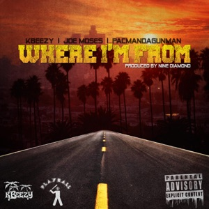 Where I'm From (feat. Joe Moses & Pacman da GunMan) - Single Mp3 Download