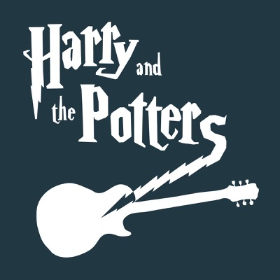 Harry and the Potters - Harry and The Potters