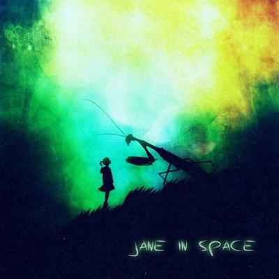 Jane in Space - Jane in Space album