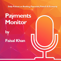 Payments Monitor podcast