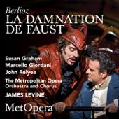 La damnation de Faust, H 111, Pt. III: Grands dieux! (Live)