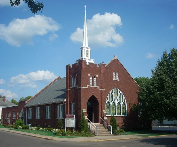 Tyler Memorial United Methodist Church