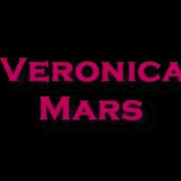 Veronica Mars Aussie Podcast.