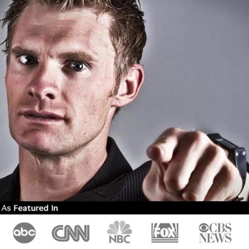 Cover image of Warrior Talk Radio