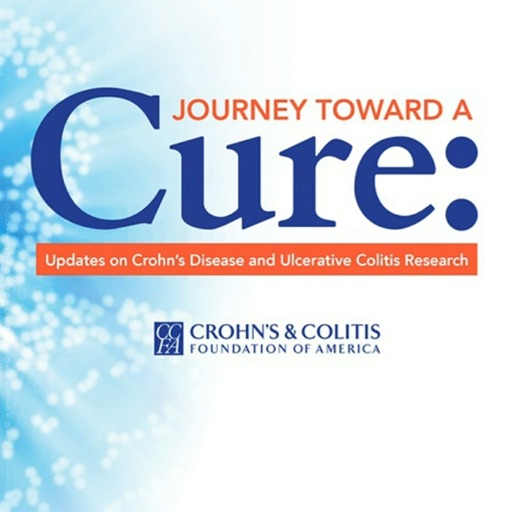 Cover image of Journey Toward a Cure: Updates on Crohn's Disease and Ulcerative Colitis Research