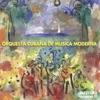 JazzCuba. Vol. 10: Orquesta Cubana de Música Moderna