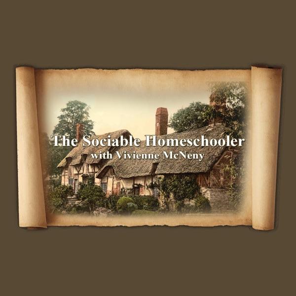 The Sociable Homeschooler