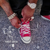 It Dont Pay (feat. Slim 400) [Radio Edit] - Single Mp3 Download