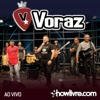 Voraz no #ShowlivreDay+ (Ao Vivo) - EP