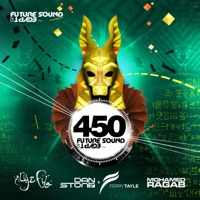 Future Sound of Egypt 450, mixed by Aly & Fila, Dan Stone & Ferry Tayle, Mohamed Ragab