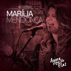Marília Mendonça - Eu Sei de Cor (Ao Vivo Acústico)