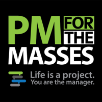 Project Management Podcast: Project Management for the Masses with Cesar Abeid, PMP podcast