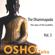 Osho - The Dhammapada Vol. 3: The Way of the Buddha