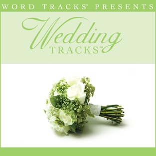 How Beautiful (As Made Popular By Twila Paris) [Performance Track] – Wedding Tracks