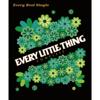 Every Little Thing - Feel My Heart artwork