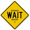 Wait (feat. Mr.Hotspot) - Single - GraphicMuzik