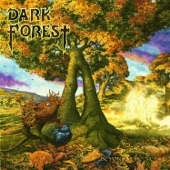 Dark Forest - The Undying Flame