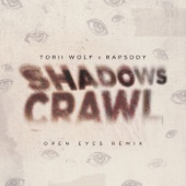 Rapsody;Torii Wolf - Shadows Crawl