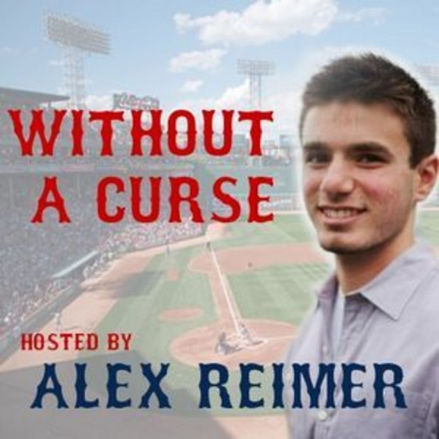 TSS:Without A Curse by Alex Reimer on Apple Podcasts