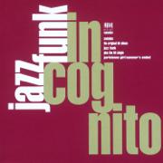 Jazz Funk - Incognito - Incognito