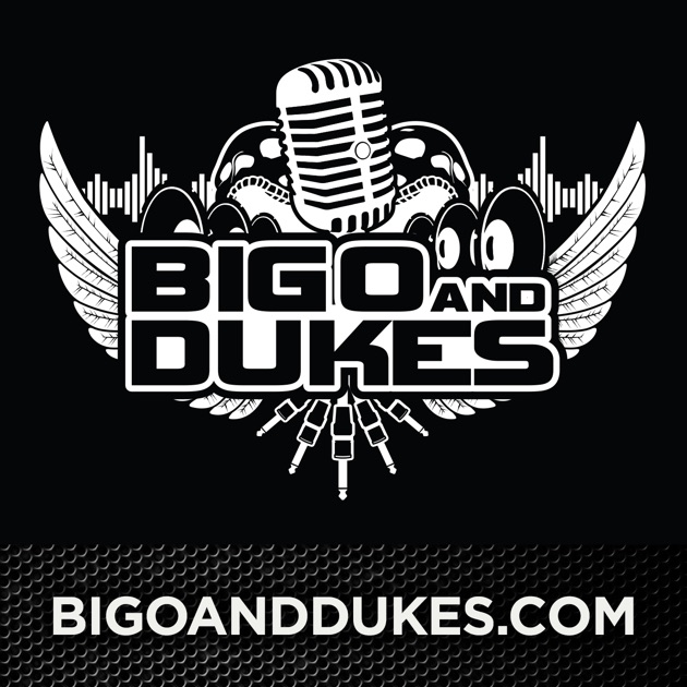 The Big O And Dukes by Big O And Dukes on Apple Podcasts