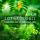 Sophrologie: Thérapie par la musique zen – 100% Relaxant et détendre, Anti stressant sons de la nature, Musique d'ambiance pour le massage, Séance de relaxation, Yoga leçon, Harmonie et bien-être