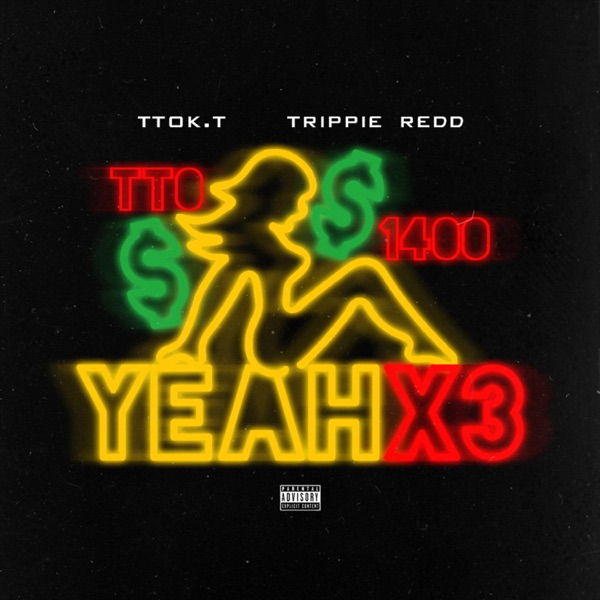 Yea (feat. Trippie Redd) - Single