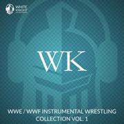 WWE / WWF Instrumental Wrestling Collection, Vol. 1 - White Knight Instrumental